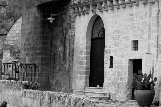 Matera (detail – © 2013 Daniele Duca)