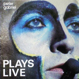 "The ""Plays Live"" cover: a genial crop, according to Armando."
